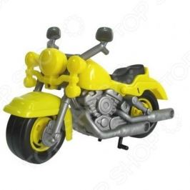 Машинка игрушечная POLESIE 6232