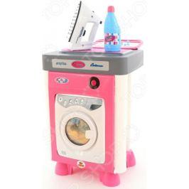 Игровой набор для девочки Coloma Y Pastor Carmen №2 со стиральной машиной