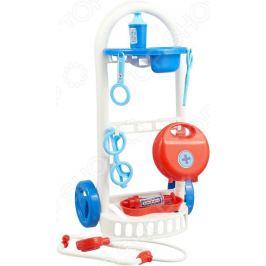 Игровой набор для ребенка Palau Toys «Доктор №11»