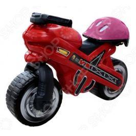 Каталка детская Coloma Y Pastor «Мотоцикл» 46765