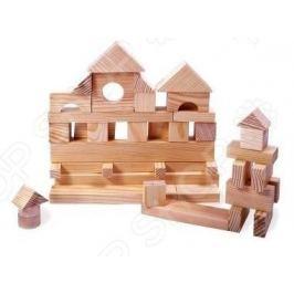 Конструктор деревянный PAREMO «Домик»