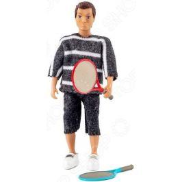 Кукла с аксессуарами Lundby «Папа»