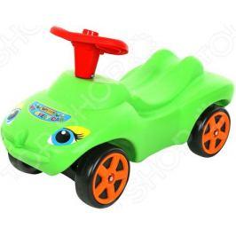 Машина-каталка Wader со звуковым сигналом «Мой любимый автомобиль»