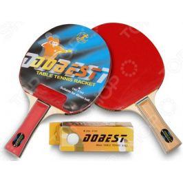Набор для настольного тенниса DoBest BR20 1*