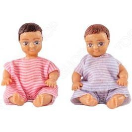 Набор кукол Lundby «Два пупса»