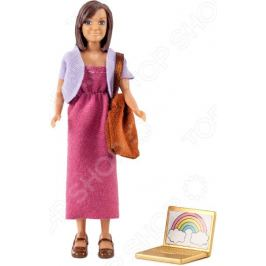 Набор кукол с аксессуарами Lundby «Мама»