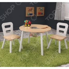 Набор мебели детский KidKraft «Сокровищница»