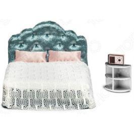 Набор мебели для куклы Lundby «Спальня»