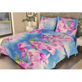 Комплект постельного белья Fiorelly «Орхидеи»