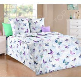 Комплект постельного белья Белиссимо «Полет 2»