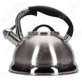 Чайник со свистком Regent 93-TEA-28