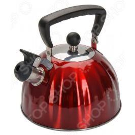 Чайник со свистком Regent 94-1506