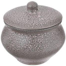 Горшок для жаркого Борисовская керамика