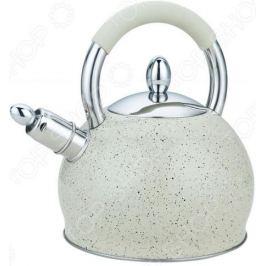Чайник со свистком Катунь KT 114