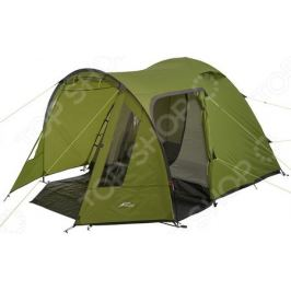 Палатка с окнами Trek Planet Tampa 4