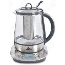Чайник Solis Tea Kettle Digital