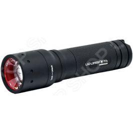 Фонарик профессиональный Led Lenser T7.2