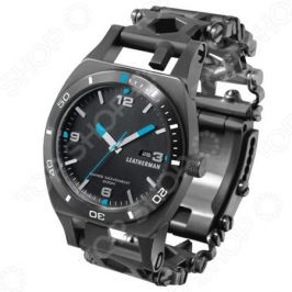 Часы-мультитул LEATHERMAN Tread Tempo 832420