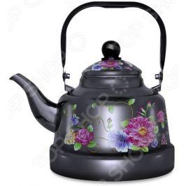 Чайник эмалированный LARA LR00-32