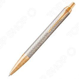 Ручка шариковая Parker IM Premium Grey GT