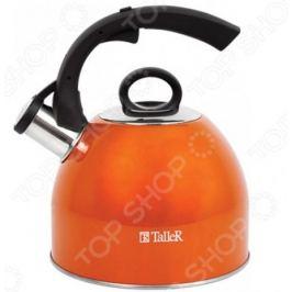 Чайник со свистком TalleR TR-1383