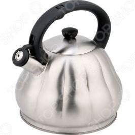Чайник со свистком Bohmann BH-9907
