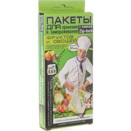 Пакет для хранения и замораживания фруктов и овощей