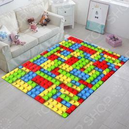 Ковер ТамиТекс «Лего»