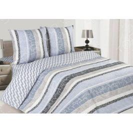 Комплект постельного белья Ecotex «Поэтика. Чикаго»