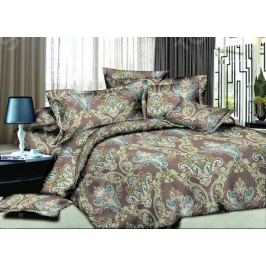 Комплект постельного белья Ricotio «Королевский узор»