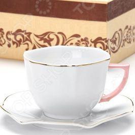 Чайный набор Loraine LR-26645 «Нежность»