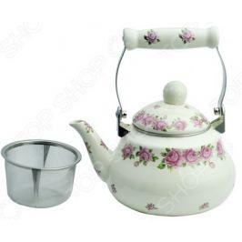 Чайник заварочный Winner Rose
