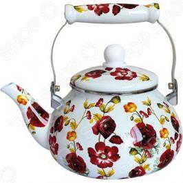 Чайник эмалированный Rainstahl RS-7531-24