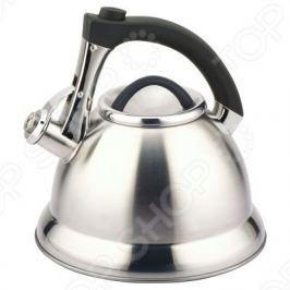 Чайник со свистком Bohmann BH-808