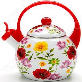 Чайник со свистком Mayer&Boch MB-23865