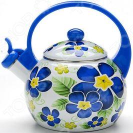 Чайник со свистком Mayer&Boch MB-23863
