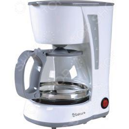 Кофеварка Sakura SA-6107