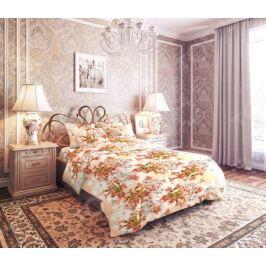 Комплект постельного белья «Флористика»