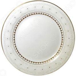 Тарелка обеденная Chinbull «Зефира»