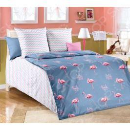 Детский комплект постельного белья ТексДизайн «Ванильное небо»