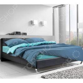 Комплект постельного белья ТексДизайн «Морская лагуна»