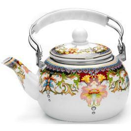 Чайник эмалированный Mayer & Boch