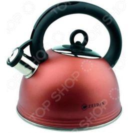Чайник со свистком Zeidan Z-4038