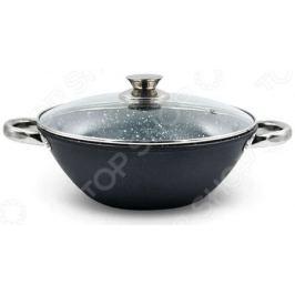 Сковорода вок Kelli KL-4069