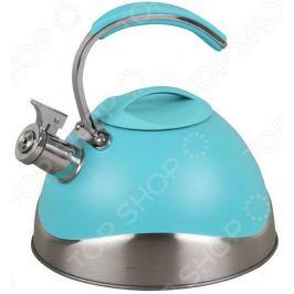 Чайник со свистком Pomi d'Oro PSS-650019
