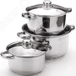 Набор посуды для готовки Mayer&Boch MB-25753