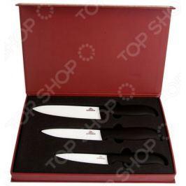 Набор керамических ножей Добрыня DO-1114