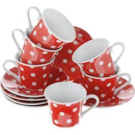 Набор кофейный Loraine