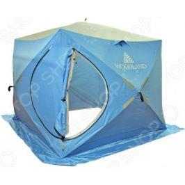 Палатка WoodLand Ice Fish Double