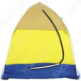 Палатка СТЭК Elite 1 брезентовая